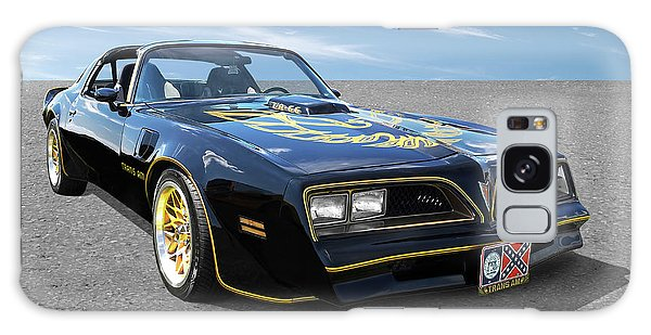 Smokey And The Bandit Trans Am Galaxy Case
