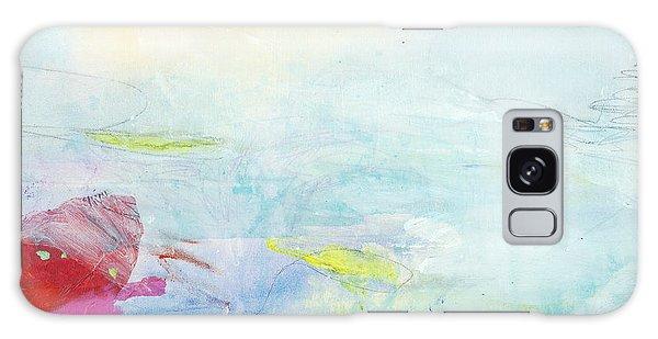 Galaxy Case - Somewhere Else by Claire Desjardins