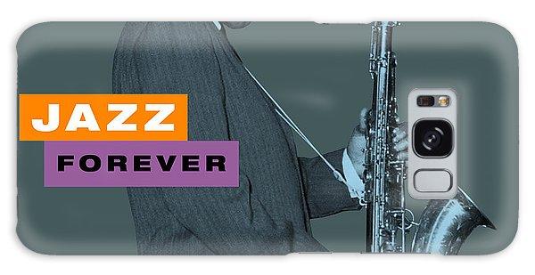 Hard Bop Galaxy Case - Sonny Stitt - Jazz Forever by David Richardson