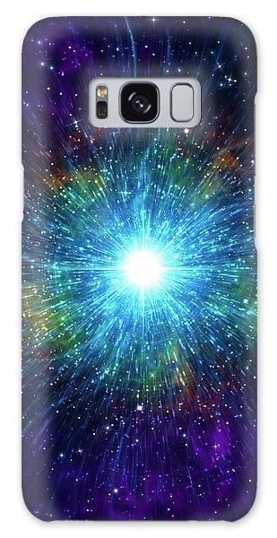 Source Galaxy Case