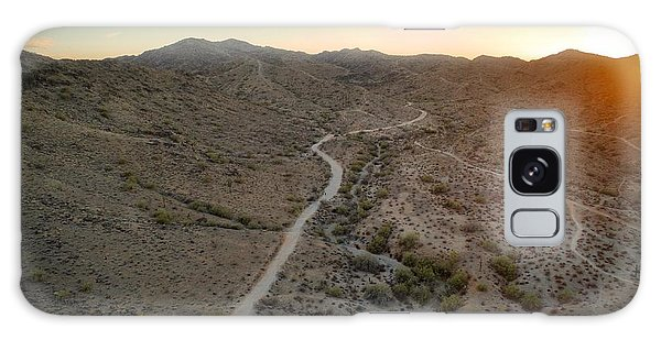 South Mountain Canyon Galaxy Case