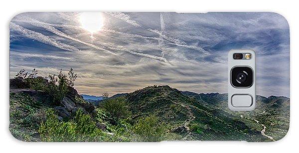 South Mountain Depth Galaxy Case
