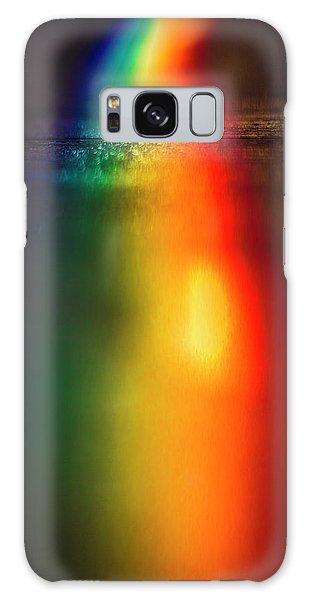 Spectrum Galaxy Case