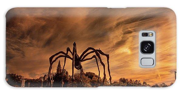 Spider Maman - Ottawa Galaxy Case