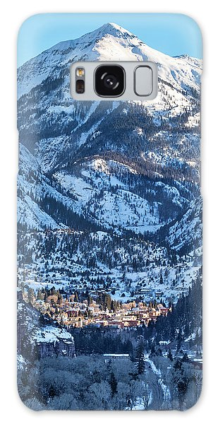 Spotlight On Ouray Galaxy Case