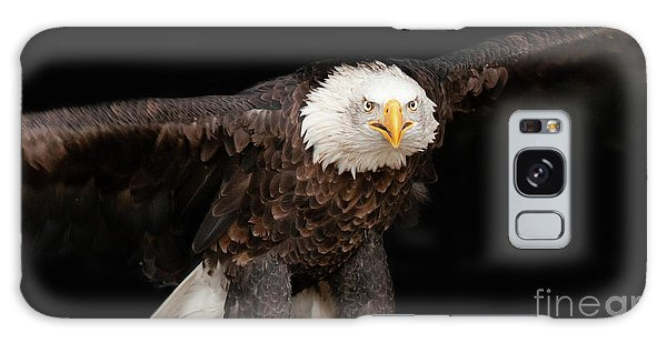 Spread Your Wings And Fly Galaxy Case