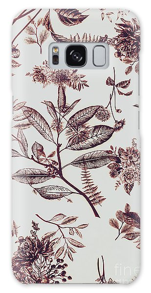 Colours Galaxy Case - Spring Ink by Jorgo Photography - Wall Art Gallery
