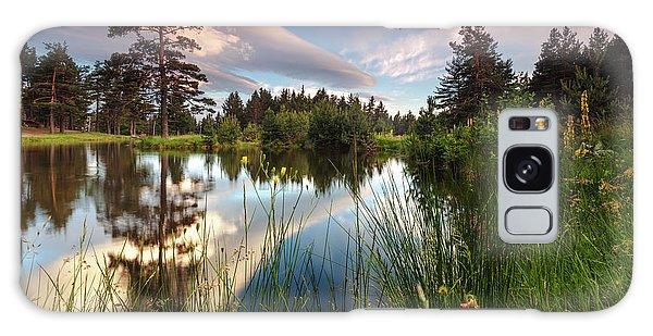 Spring Lake Galaxy Case