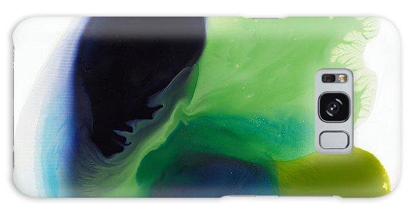 Galaxy Case - Springtime by Claire Desjardins