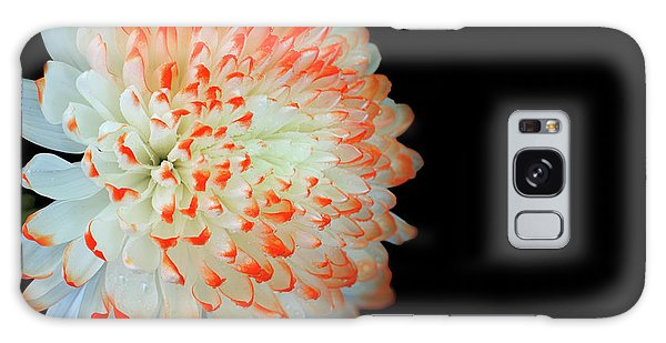 Conyers Galaxy Case - Sprinkled With Orange 2 by Cory Brewington
