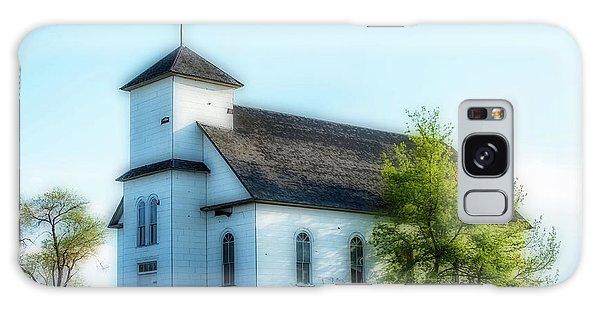 St. Agnes. Church Galaxy Case
