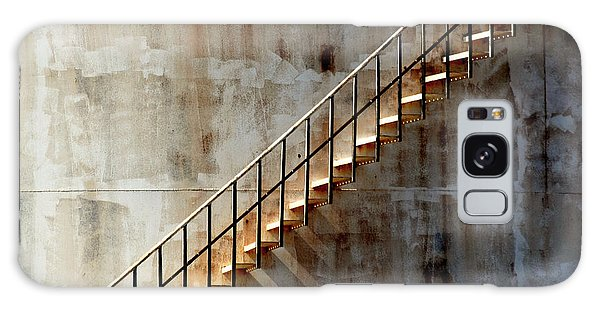Staircase 2017 Galaxy Case
