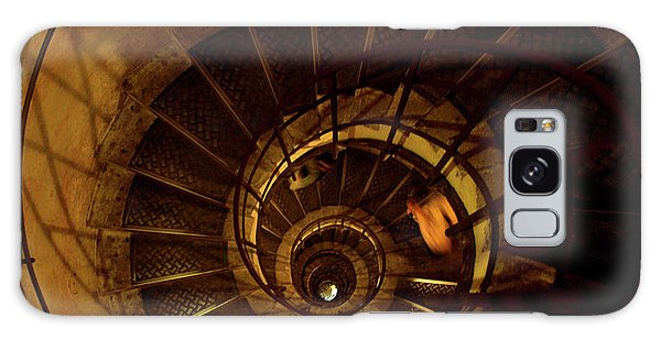 Stairs Galaxy Case