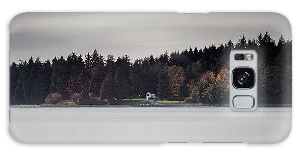 Stanley Park Vancouver Galaxy Case