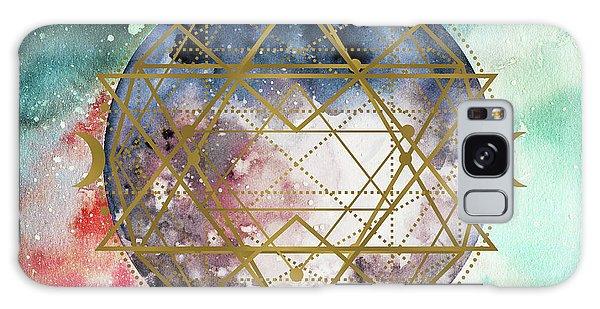 Starchild Galaxy Case