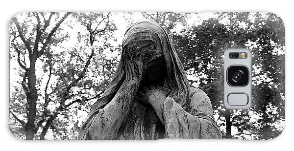 Statue, Regret Galaxy Case