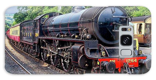 Steam Locomotive 1264 Nymr Galaxy Case