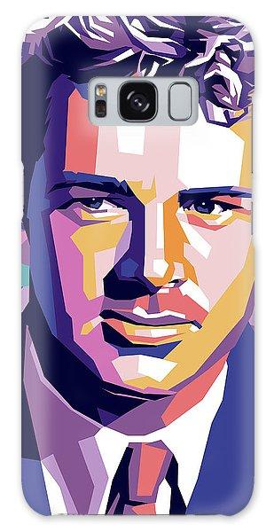 Sterling Hayden Galaxy Case