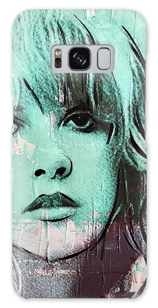 Stevies Crystal Visions Galaxy Case