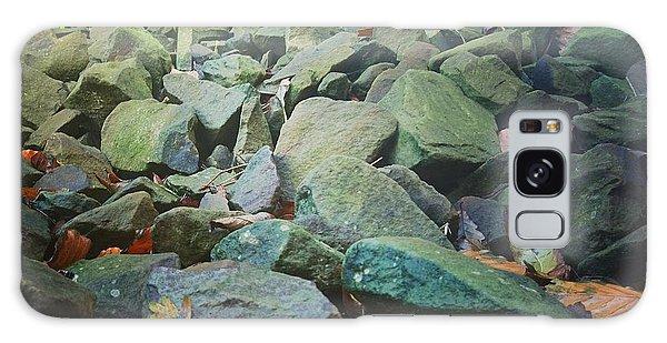 Stones Galaxy Case