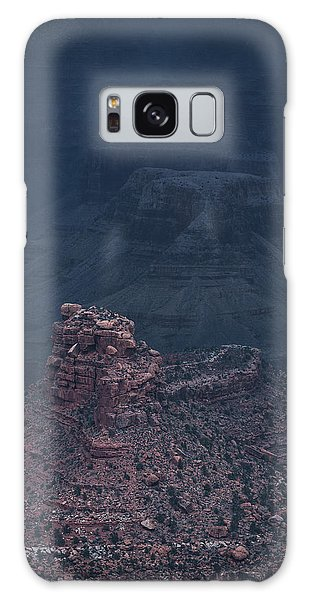 Storm Has Arrived, Grand Canyon Galaxy Case
