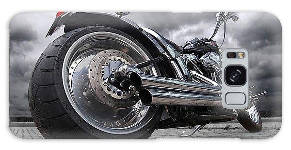 Storming Harley Galaxy Case