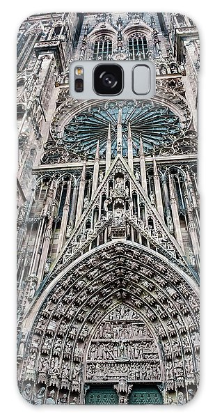Strasbourg Cathedral Galaxy Case