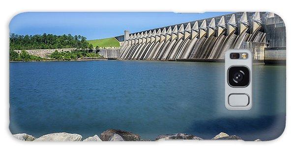 Strom Thurmond Dam - Clarks Hill Lake Ga Galaxy Case