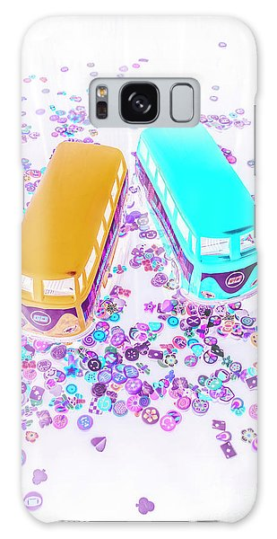 Automobile Galaxy Case - Stuck On 1970 by Jorgo Photography - Wall Art Gallery