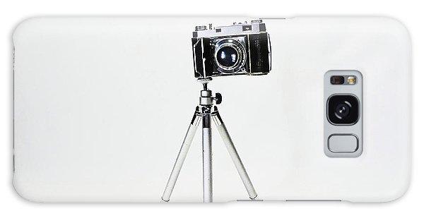 Studio. Kodak Retina 2. Galaxy Case
