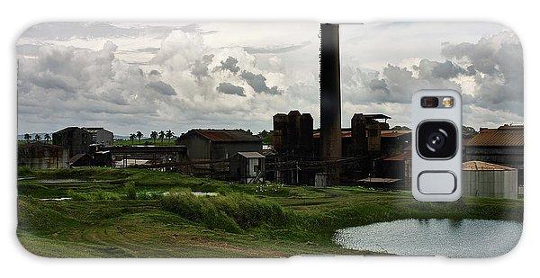 Sugar Factory I, Usine Ste. Madeleine Galaxy Case