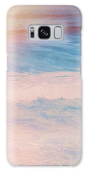 Summer Dream II Galaxy Case