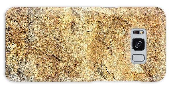 Sun Stone Galaxy Case