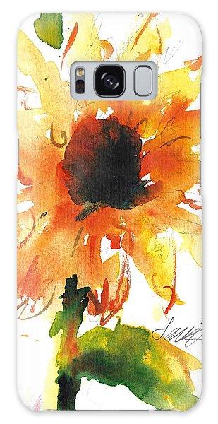 Sunflower Too - A Study Galaxy Case