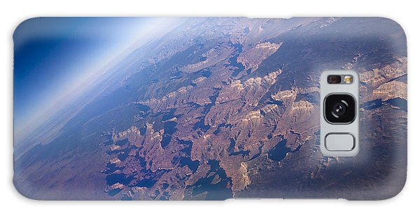 Geology Galaxy Case - Sunrise Aerial View Of The Grand Canyon by Glenn Young