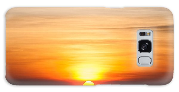 Success Galaxy Case - Sunrise In The Morning, Sunrise With by Fototrips