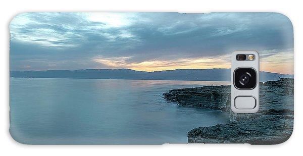 Before Dawn At The Dead Sea Galaxy Case
