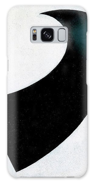Russian Impressionism Galaxy Case - Suprematism 1917 - Digital Remastered Edition by Kazimir Severinovich Malevich