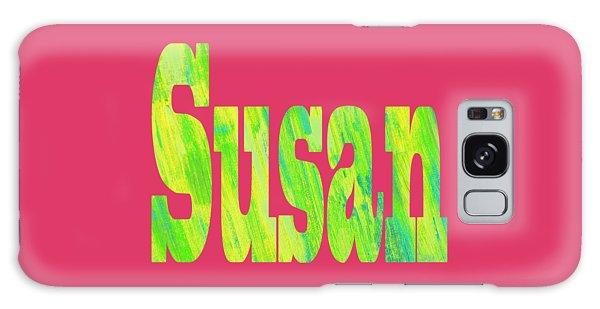 Susan Galaxy Case
