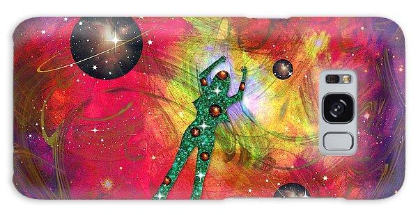 Synchronicity Galaxy Case