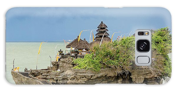 Destination Galaxy Case - Ta-nah Lot Temple, Bali, Indonesia by My Good Images