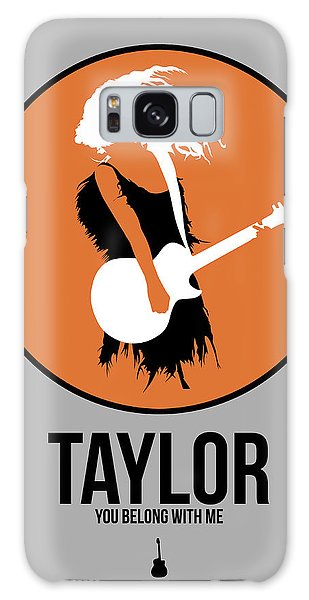 Soul Galaxy Case - Taylor Swift by Naxart Studio