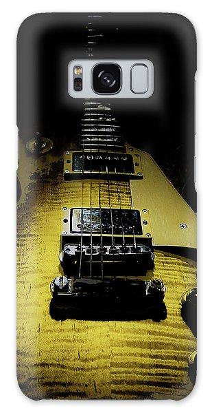 Honest Play Wear Tour Worn Relic Guitar Galaxy Case
