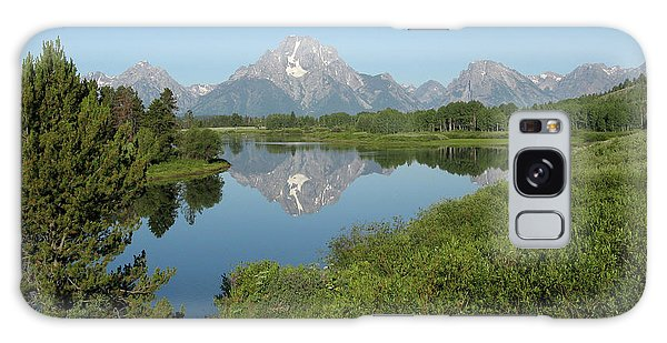 Teton Moment Galaxy Case