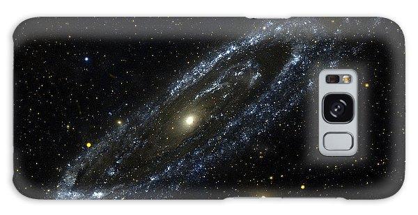 Milky Way Galaxy Case - The Andromeda Galaxy by Filip Hellman