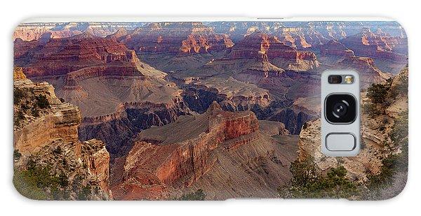 The Canyon Awakens Galaxy Case