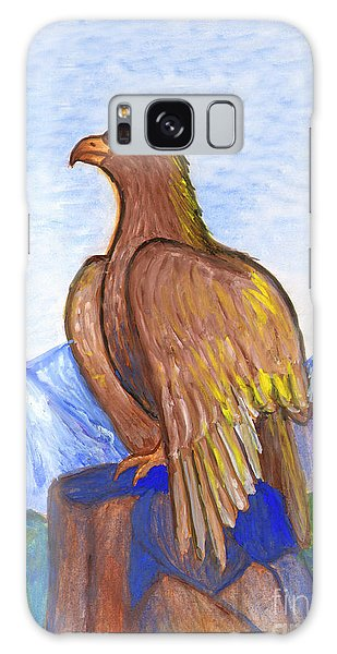 The Eagle Galaxy Case