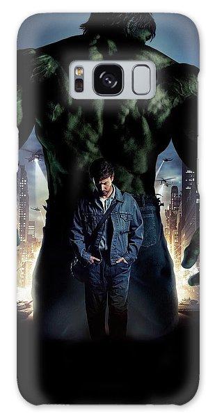 The Avengers Galaxy Case - The Incredible Hulk by Geek N Rock