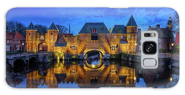 The Koppelpoort Amersfoort Galaxy Case