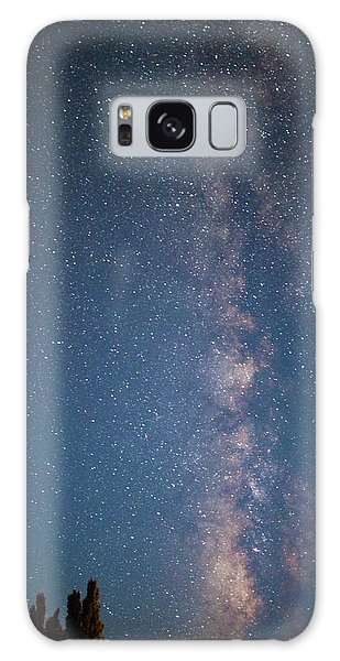 The Milky Way In Arizona Galaxy Case